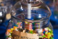 28 Bertie Botts Every Flavour Beans will make your candy table amazing