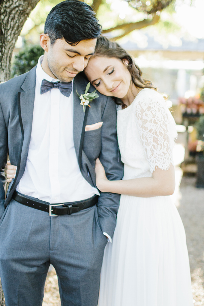 Get inspired by the shoot and steal some ideas for your own big day