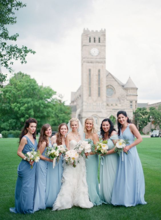 Made Of Honor Dresses For Wedding