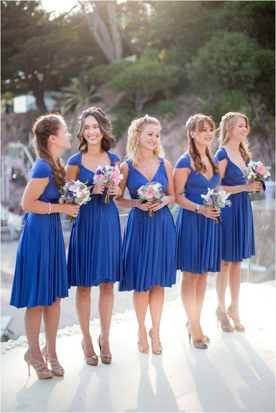 Midnight Blue Wedding Dresses 76 Fresh over the knee royal