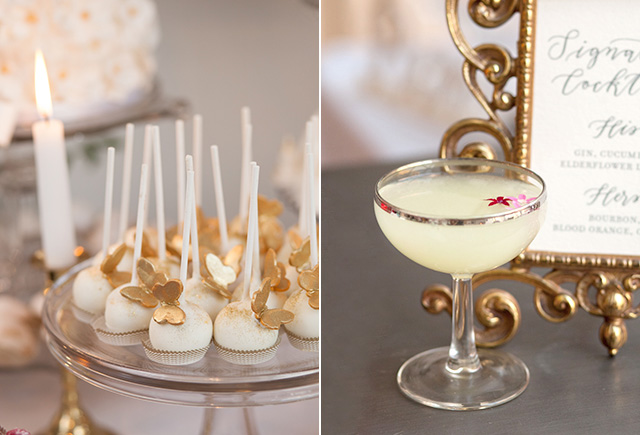Cake pops and delicious cocktails are amazing for everyone