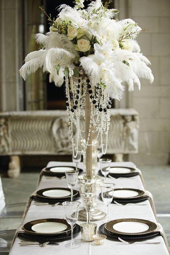 Glam old hollywood wedding ideas weddingomania