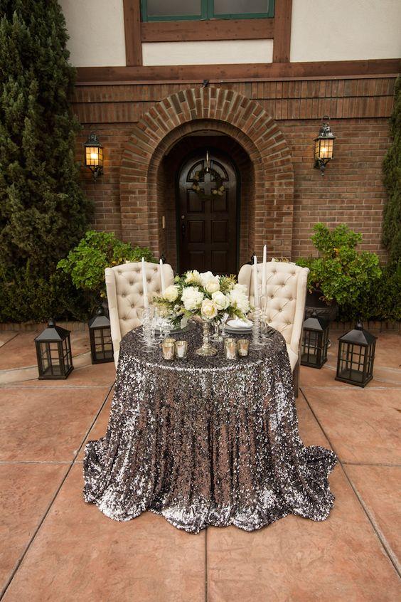 26 Glam Old Hollywood Wedding Ideas Weddingomania