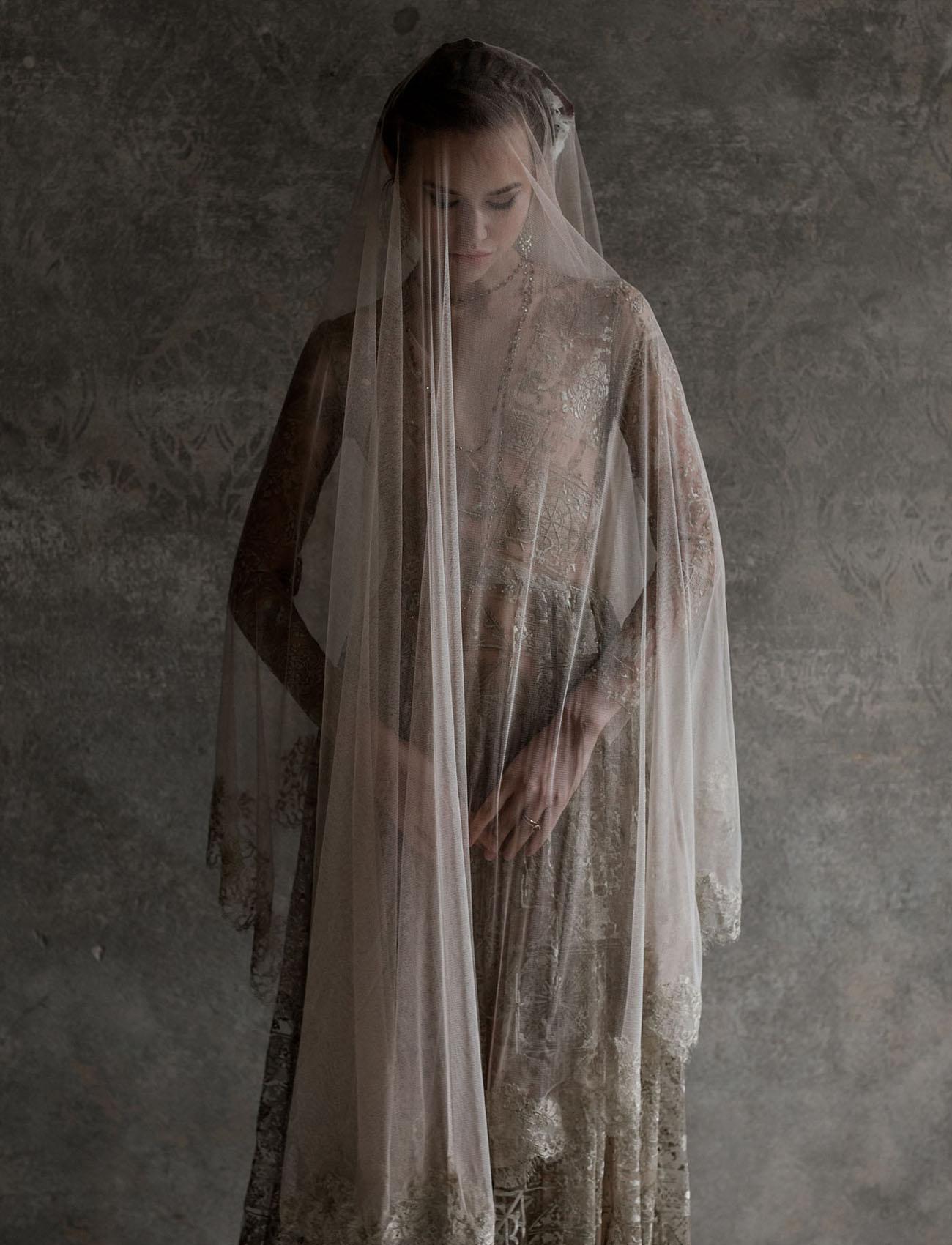 nice veil