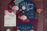 13 your RSVP card should match the whole invitation suite, its theme and colors