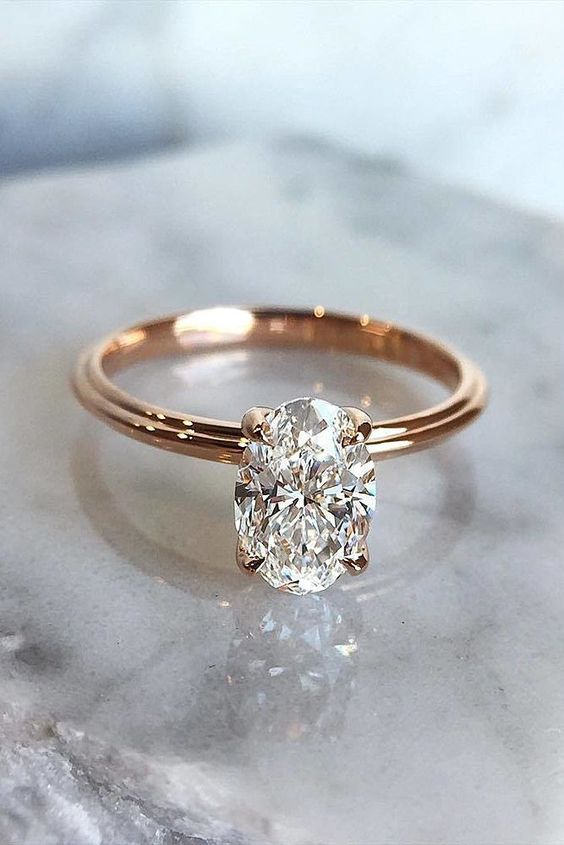 25 gorgeous engagement rings to get you inspired crazyforus. Black Bedroom Furniture Sets. Home Design Ideas