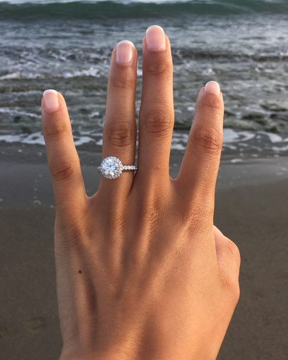25 Gorgeous Engagement Rings To Get You Inspired - crazyforus