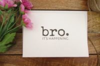 03 a fun printed card will make your bro laugh and agree