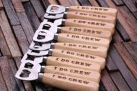 26 personalized beer bottle openers for your guys if they love this drink