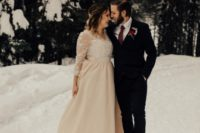 10 Get inspired by the shoot and steal some ideas for you own wedding