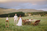 12 Get inspired to go to Africa to tie the knot