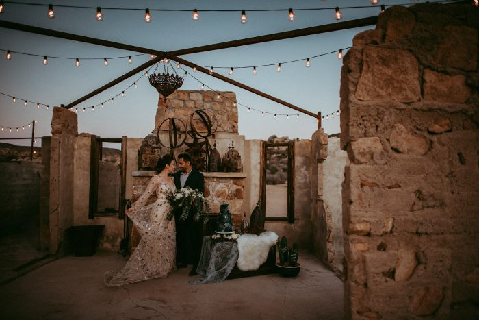 What a gorgeous shoot, get inspired and steal some ideas for your own wedding