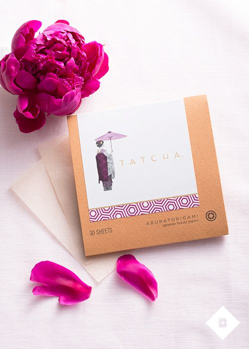 blotting papers are what every bride needs on her big day for sure, especially if the day is hot