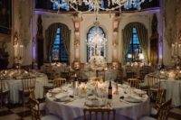 07 Gorgeous Salzburg restaurants were venues for the wedding