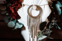 08 Lush boho elements could be seen everywhere and they create da magical ambience
