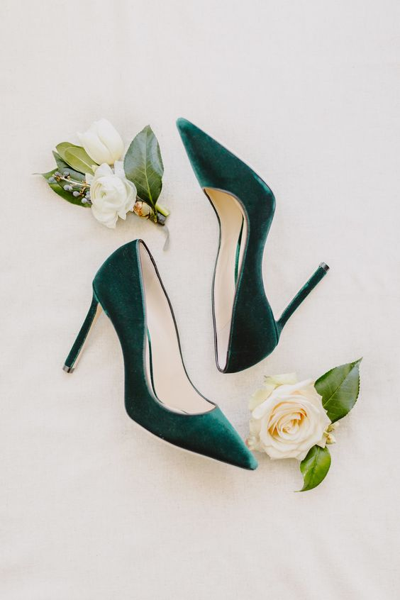 25 Trendy Fall Wedding Shoes And Boots Ideas Weddingomania