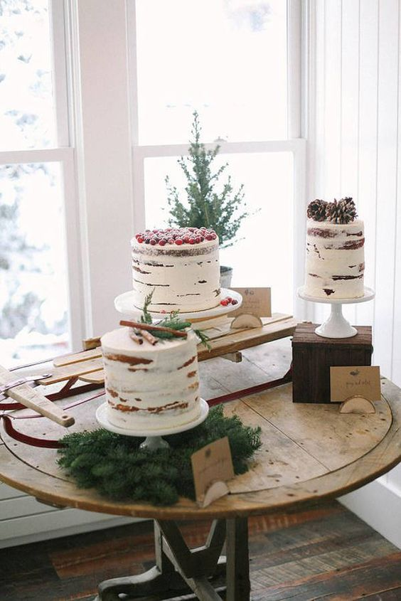 placing the cakes by the window is a good idea as natural light will make the pics better