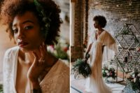 12 The shoot is full of stunning details, which are great for stealing