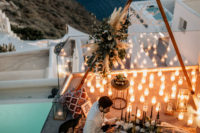 11 What a gorgeous space to celebrate tying the knot