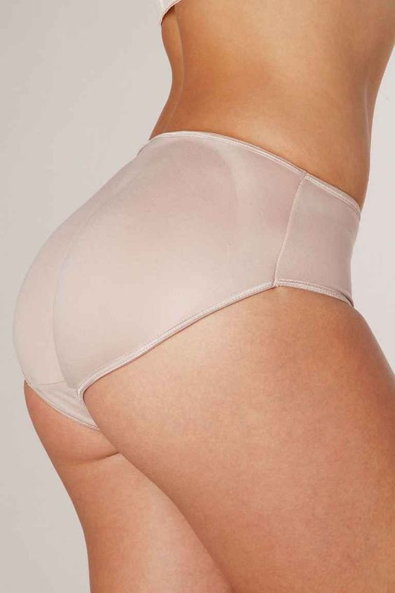 if you need to accent some part of your body, there are many types of undergarments to do that, too
