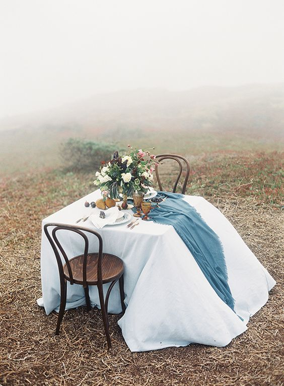 planners and stylists will help you create a perfect ceremony space and setting anywhere you want