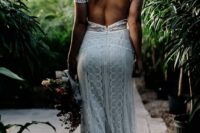 19 elopement wedding dresses are really special and here brides can really go crazy without caring of somebody else