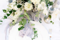 10 Timeless elegance could be seen in each detail of this elopement