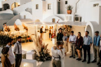 11 What a beautiful and cozy wedding in an amazing island location