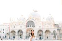 11 What a beautiful shot in Piazza San Marco
