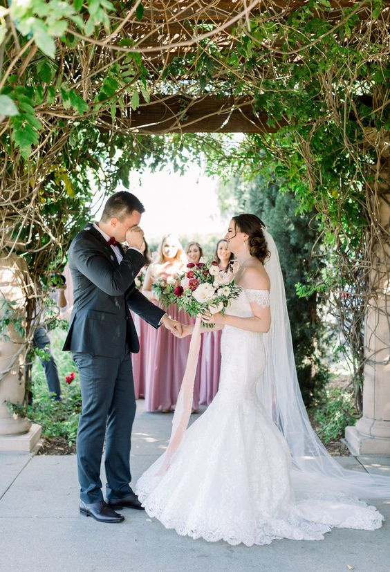 wedding ceremonies are always super emotional, you will have many touching pics for sure