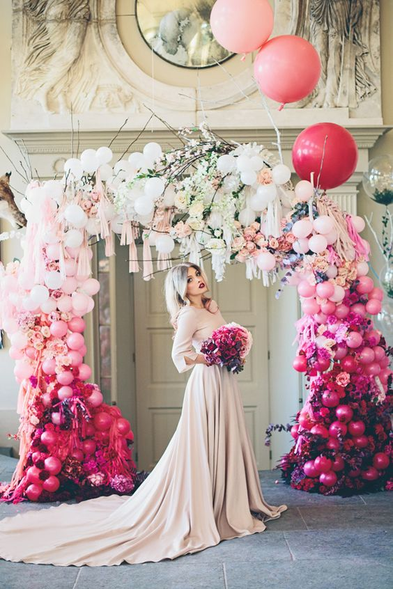 The Best Wedding Decor Inspirations Of January 2019