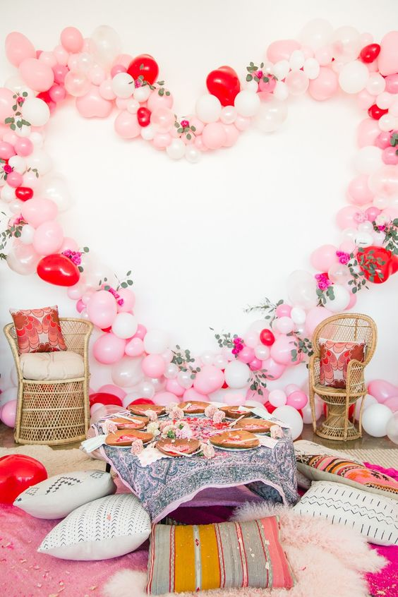 The Best Wedding Decor Inspirations Of February 2019