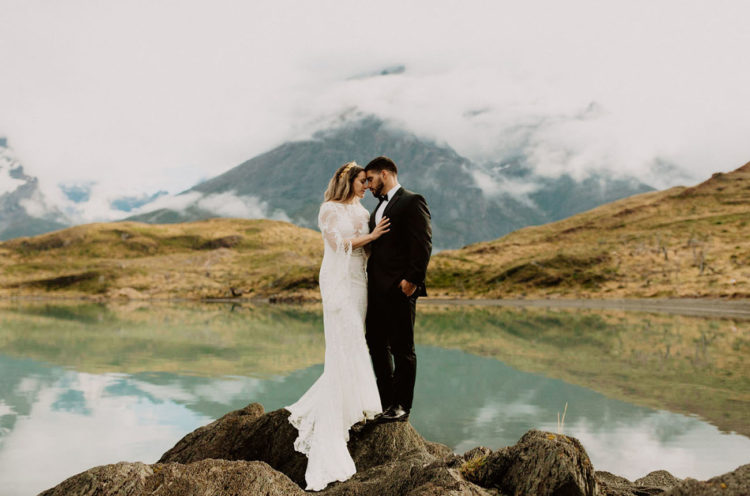 Get inspired to elope to Chile and tie the knot