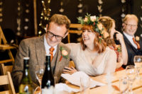 10 Everybody enjoyed the wedding as much as possible
