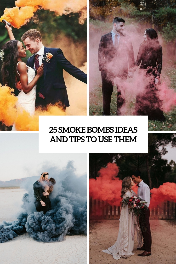 smoke bombs ideas and tips to use them cover