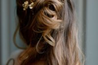 an amazing hair accessory makes any hairstyle better