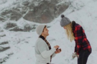 05 a romantic proposal in the mountains is great if you two love walking there