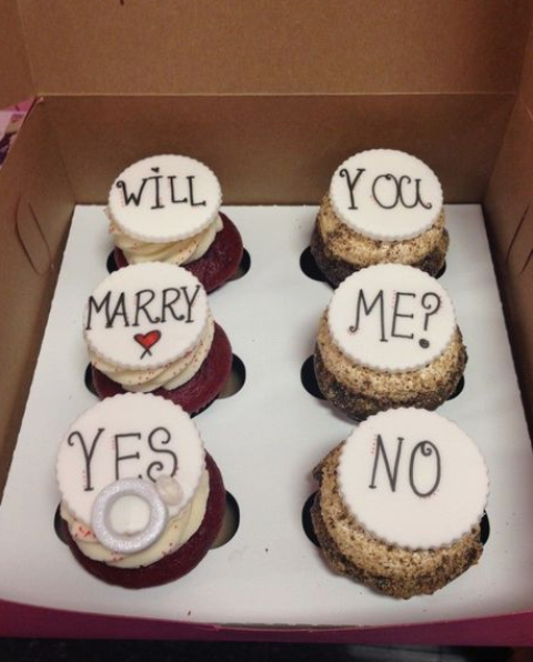 make the proposal totally about your partner considering their passions and hobbies