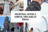 proposal guide 6 useful tips and 25 ideas cover