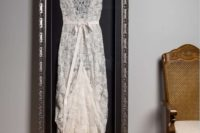 02 ask your wedding store or dress designer how to store your wedding dress, they usually know better