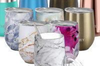 09 wine tumblers are amazing for a bachelorette party and can be used at once during it for having wine