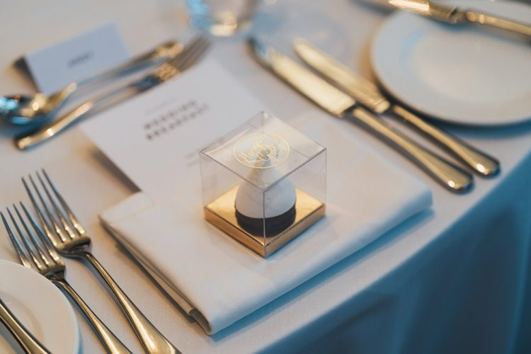 cute edible wedding favors