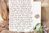 14 read these love letters together and get married feeling love and best wishes from your closest ones