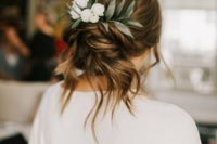 18 try to make your wedding hairstyle and makeup yourself – this is what you can do at home and right now