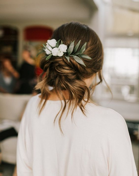 try to make your wedding hairstyle and makeup yourself   this is what you can do at home and right now