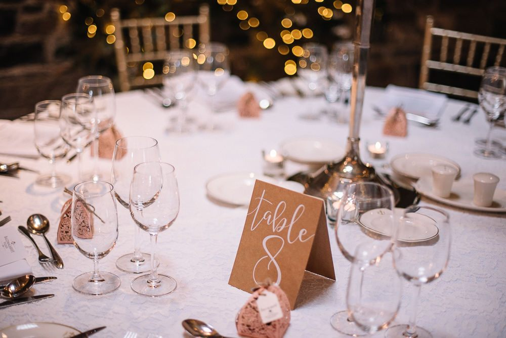 boho tablescapes with lace linens