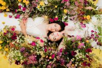 10 I adore this flower-filled wedding shoot, I hope it will inspire you to have a gorgeous micro wedding, too