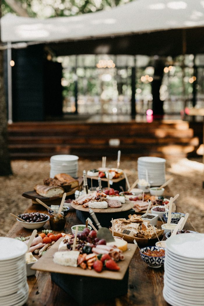 313 The Best Food And Drink Wedding Ideas Of 2020