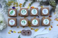 31 a herb kit with everything from basil to laveder, with instructions how to grow them is ideal for any eco-friendly wedding