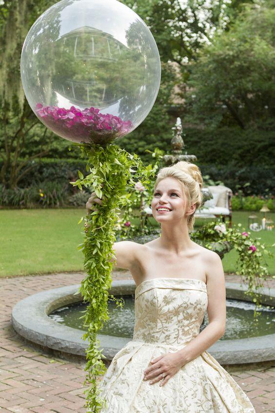 Charleston, SC Wedding styled shoot photographed by Gillian Ellis Photography